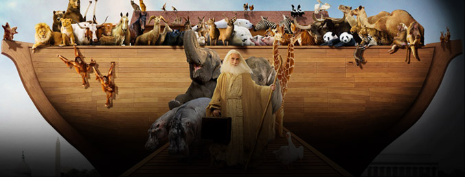 Evan Almighty  Wikipedia