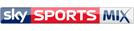 Sky Sports Mix HD TV Listings