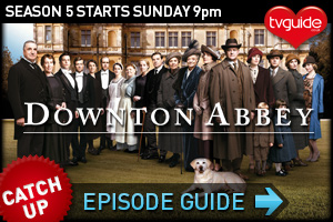 Downton Abbey Episode Guide