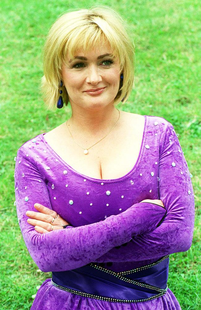 Caroline Aherne Net Worth