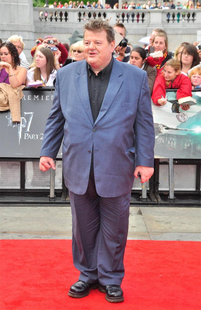 Robbie Coltrane to star in Yes  Prime Minister remakeRobbie Coltrane Height