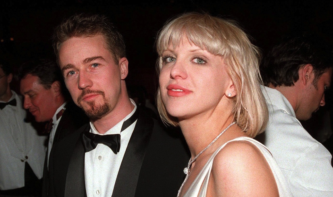 69TH ANNUAL ACADEMY AWARDS GOVERNORS BALL, LOS NAGLES, AMERICA -1997