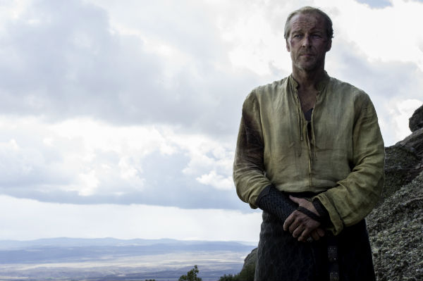 Dany Jorah Game of Thrones