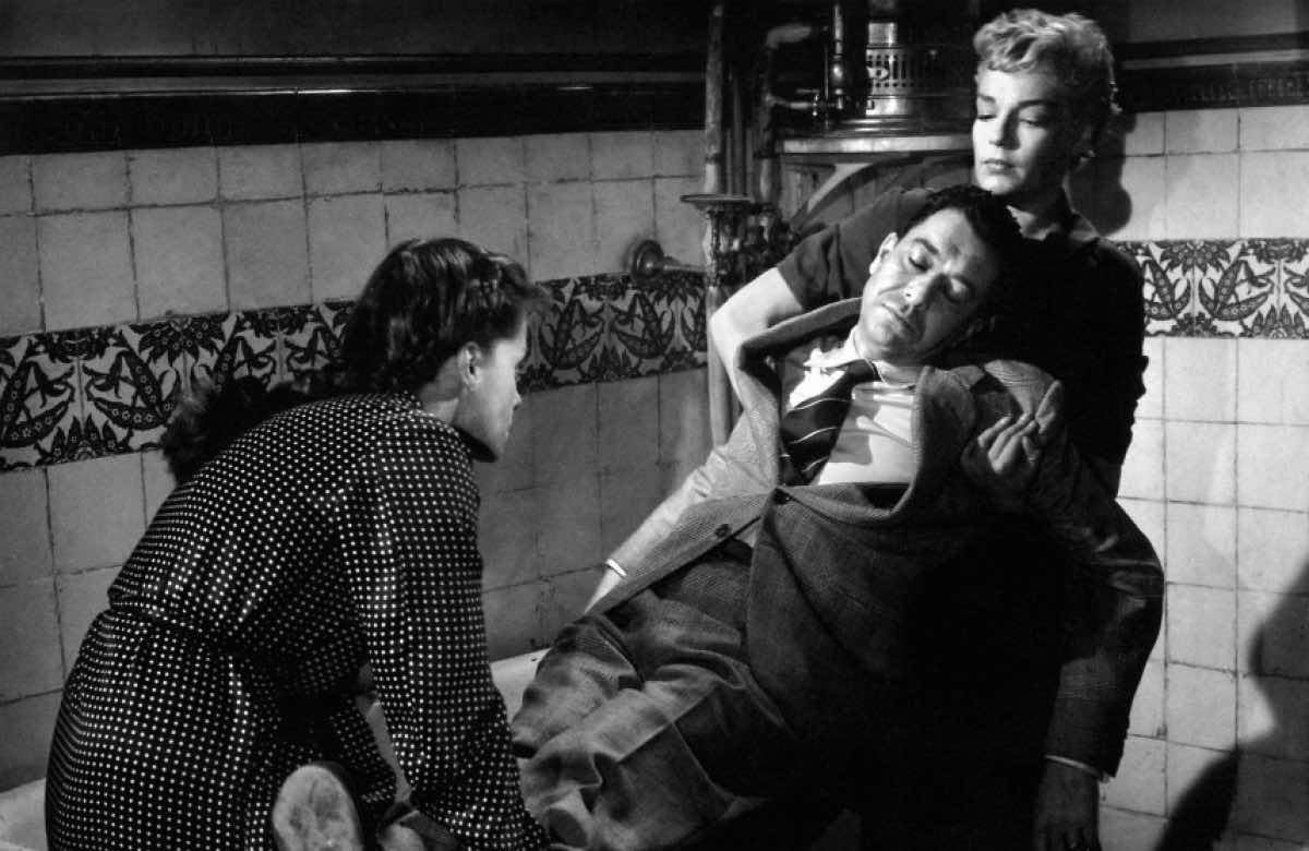 horror movie twists Henri-Georges Clouzot Les Diaboliques