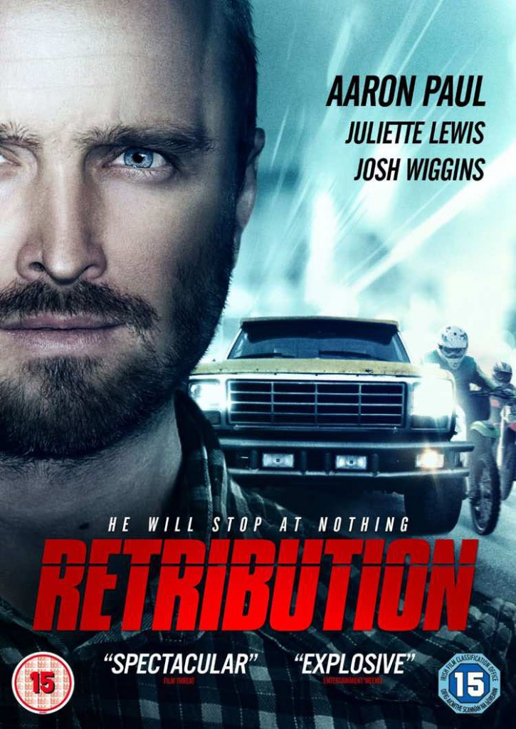 Retribution-2015