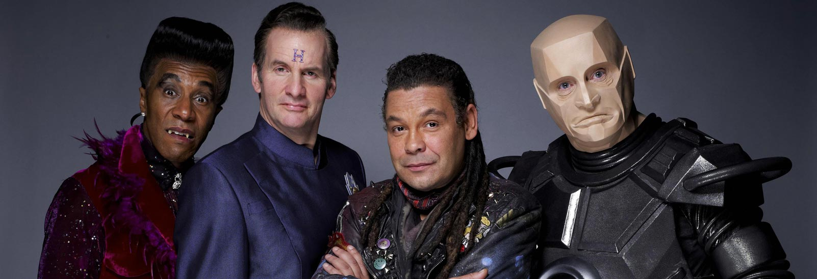 Watch red dwarf season 1 episode 1: the end on dave | tv guide.