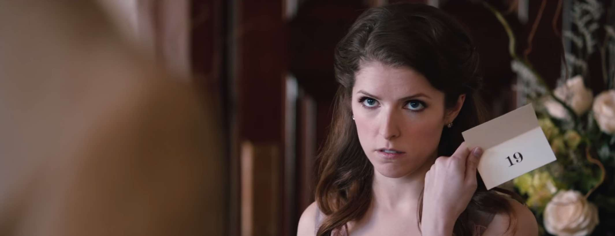 Watch Anna Kendrick, Lisa Kudrow and Stephen Merchant in first 'Table 19' trailer