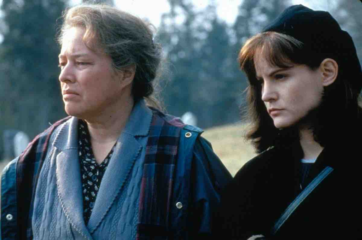Stephen King adaptations Dolores Claiborne