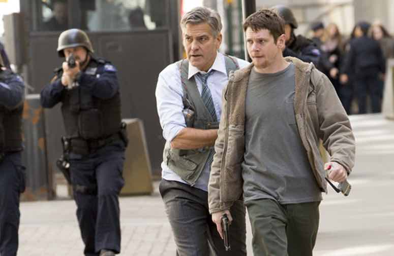 Money Monster bt tv