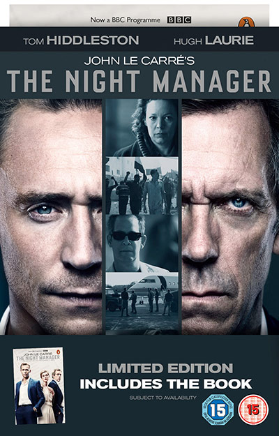 TheNightManagerDVD