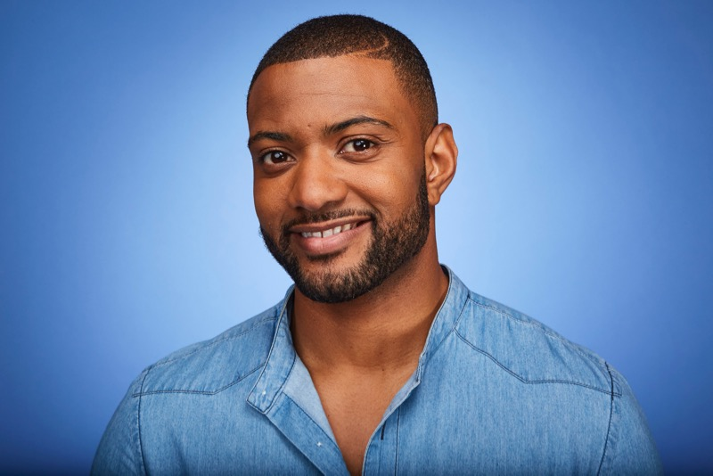This image is strictly embargoed until 00.01 Tuesday 3rd January 2017 From ITV Studios Dance, Dance, Dance on ITV Pictured: JB Gill. This photograph is (C) ITV Plc and can only be reproduced for editorial purposes directly in connection with the programme or event mentioned above. Once made available by ITV plc Picture Desk, this photograph can be reproduced once only up until the transmission [TX] date and no reproduction fee will be charged. Any subsequent usage may incur a fee. This photograph must not be manipulated [excluding basic cropping] in a manner which alters the visual appearance of the person photographed deemed detrimental or inappropriate by ITV plc Picture Desk. This photograph must not be syndicated to any other company, publication or website, or permanently archived, without the express written permission of ITV Plc Picture Desk. Full Terms and conditions are available on the website www.itvpictures.com For further information please contact: james.hilder@itv.com / 0207 157 3052