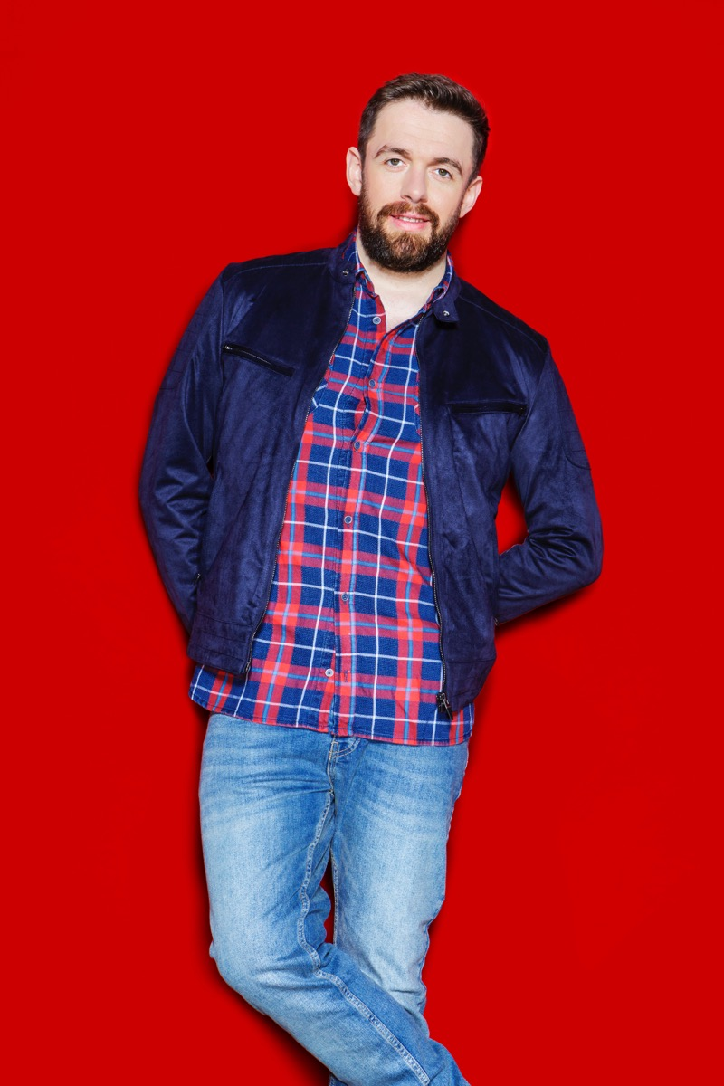 This image is strictly embargoed until 22.00 Sunday 26th February 2017 From ITV Studios The Voice UK: Ep10: The Live Knock Outs on ITV Pictured: Team Tom: Graig Ward. This photograph is (C) ITV Plc and can only be reproduced for editorial purposes directly in connection with the programme or event mentioned above. Once made available by ITV plc Picture Desk, this photograph can be reproduced once only up until the transmission [TX] date and no reproduction fee will be charged. Any subsequent usage may incur a fee. This photograph must not be manipulated [excluding basic cropping] in a manner which alters the visual appearance of the person photographed deemed detrimental or inappropriate by ITV plc Picture Desk. This photograph must not be syndicated to any other company, publication or website, or permanently archived, without the express written permission of ITV Plc Picture Desk. Full Terms and conditions are available on the website www.itvpictures.com For further information please contact: james.hilder@itv.com / 0207 157 3052
