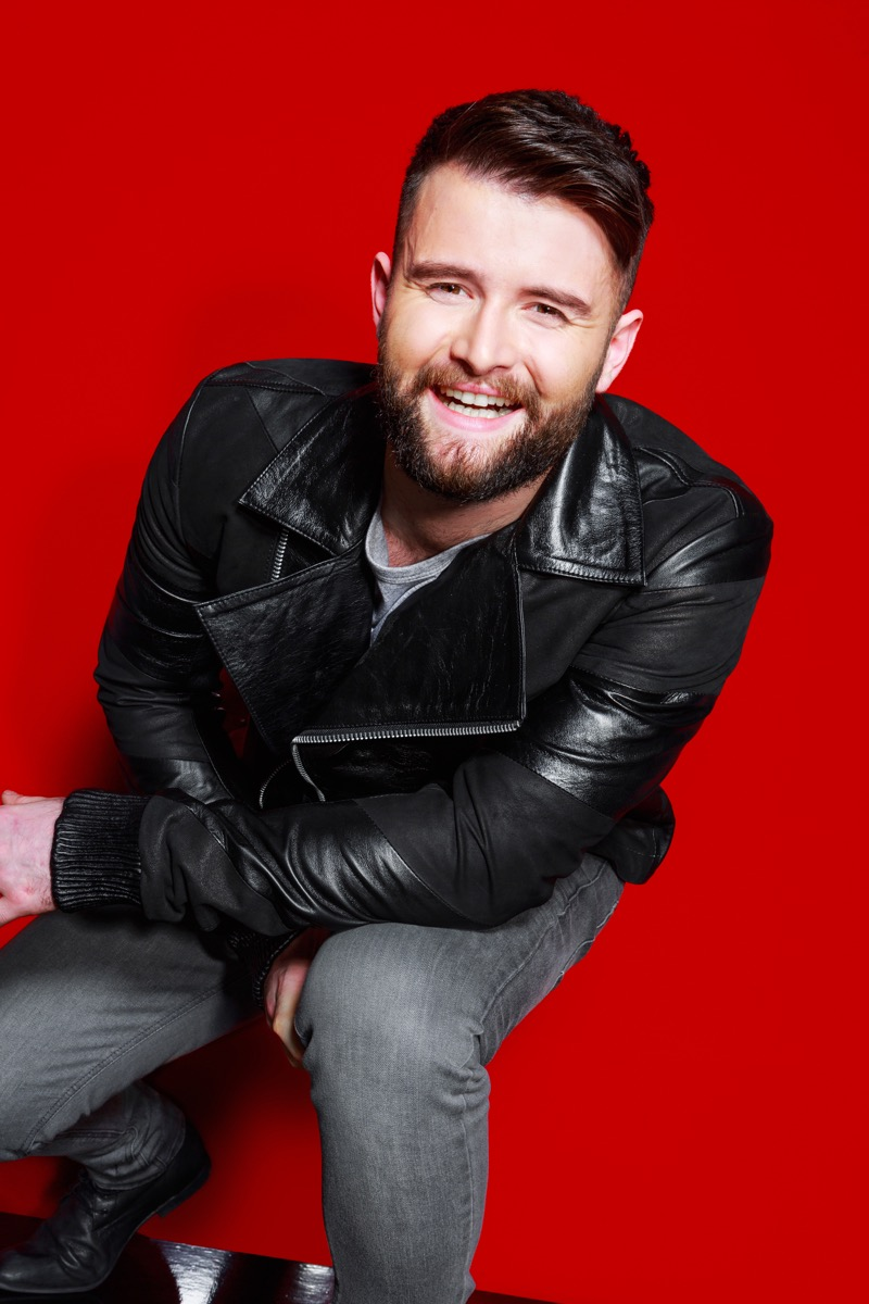 This image is strictly embargoed until 22.00 Sunday 26th February 2017 From ITV Studios The Voice UK: Ep10: The Live Knock Outs on ITV Pictured: Team JHud: Tim Gallagher. This photograph is (C) ITV Plc and can only be reproduced for editorial purposes directly in connection with the programme or event mentioned above. Once made available by ITV plc Picture Desk, this photograph can be reproduced once only up until the transmission [TX] date and no reproduction fee will be charged. Any subsequent usage may incur a fee. This photograph must not be manipulated [excluding basic cropping] in a manner which alters the visual appearance of the person photographed deemed detrimental or inappropriate by ITV plc Picture Desk. This photograph must not be syndicated to any other company, publication or website, or permanently archived, without the express written permission of ITV Plc Picture Desk. Full Terms and conditions are available on the website www.itvpictures.com For further information please contact: james.hilder@itv.com / 0207 157 3052