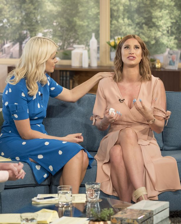 This-Morning-TV-show-London-UK-11-May-2017