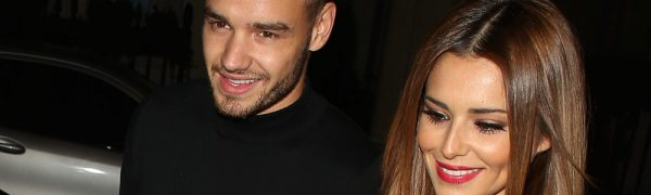 Liam Payne sparks rumours he and Cheryl have wed after calling h...