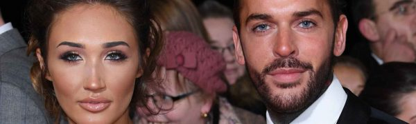 TOWIE's Pete Wicks opens up about split with Megan McKenna