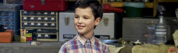 WATCH: The Big Bang Theory's Sheldon as a kid in new prequel You...