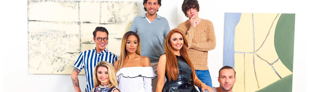 Celebs go dating in Perth