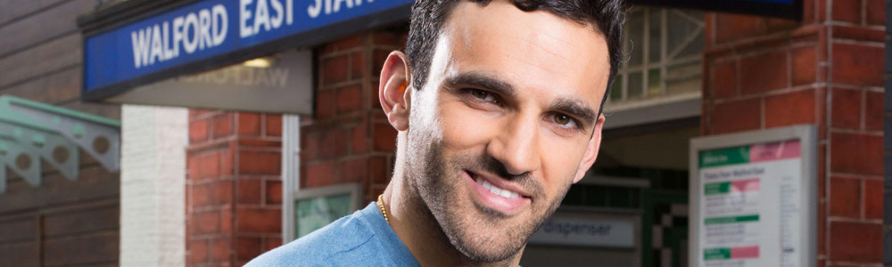Eastenders stars on strictly come dancing