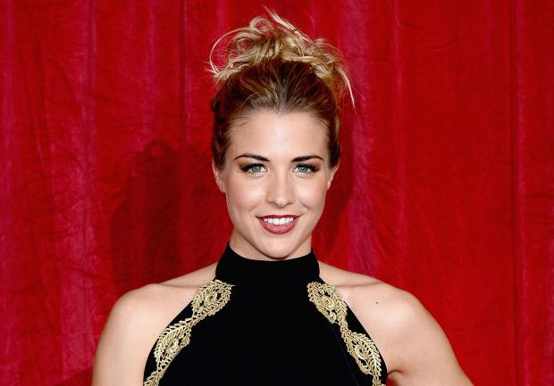 gemma-atkinson-strictly