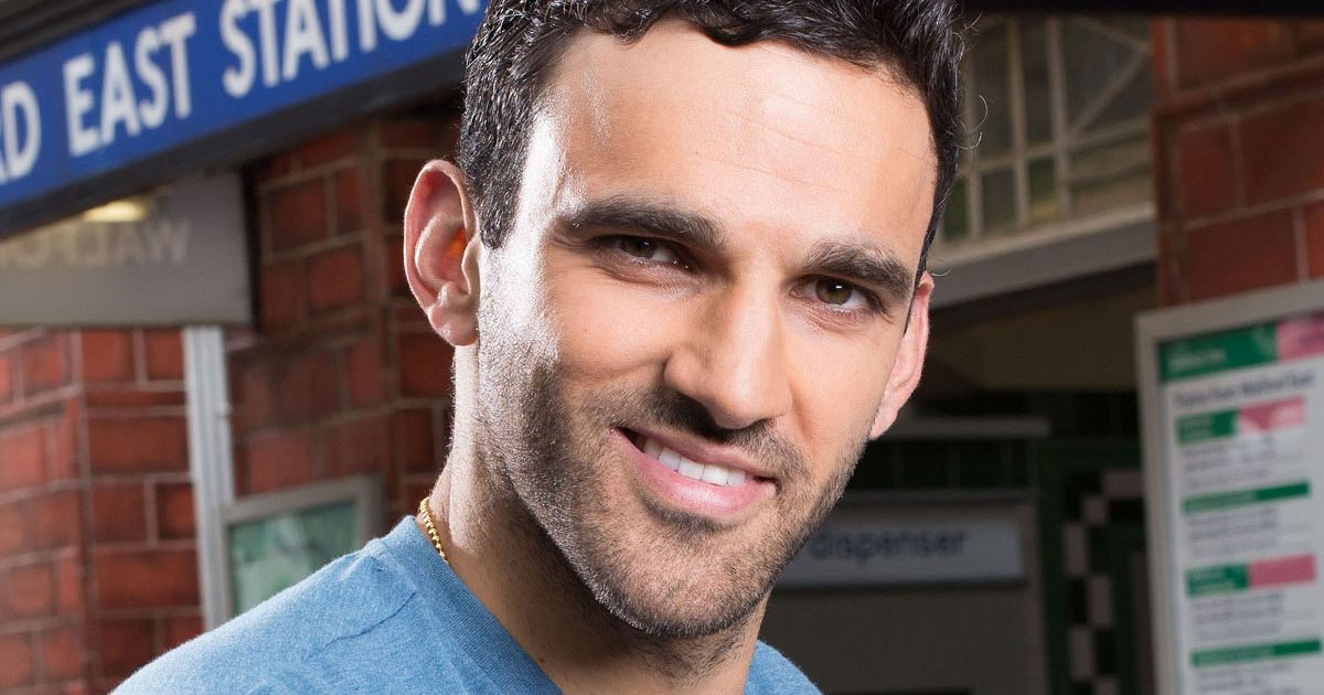 MAIN-Strictly-Come-Dancing-signs-EastEnders-star-Davood-Ghadami