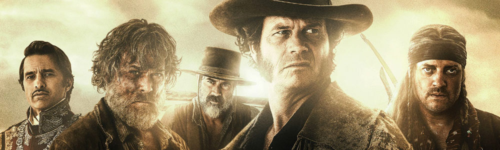 Review Texas Rising On Blaze Is A Brilliantly Cast Insight Into The