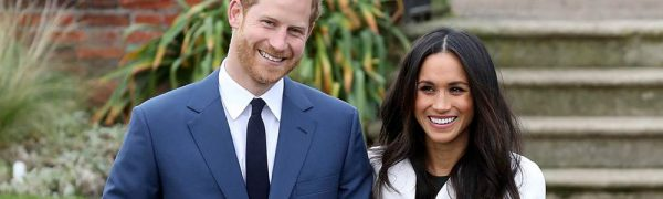 Meghan Markle confirms she's quit her acting career after announ...