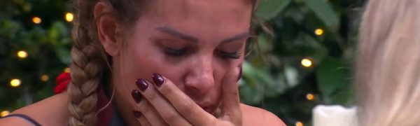 Rebekah Vardy opens up about suicidal past on I'm A Celebrity…Ge...