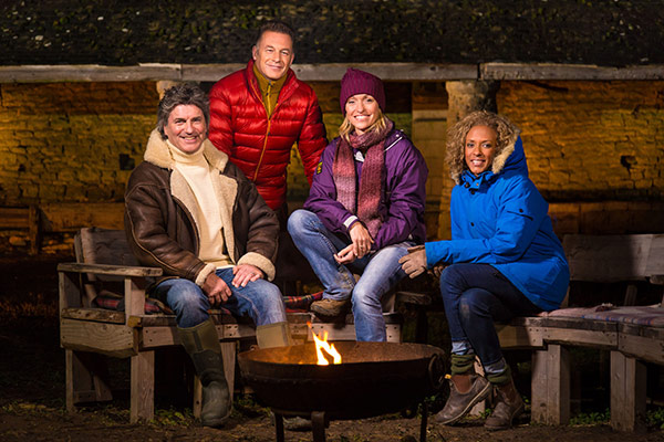 Week-Winterwatch